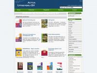 actua-uitgeverij.nl