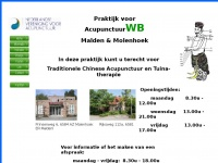 acupunctuur-wb.nl