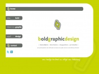 boldgraphicdesign.nl