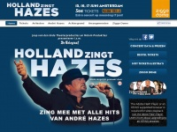 Home - Holland Zingt Hazes 2015