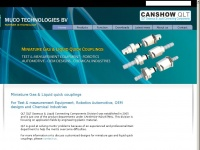 canshow.nl