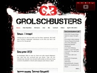 grolschbusters.nl