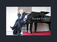 Nynke-eekhof.nl - Nynke Eekhof-pianiste