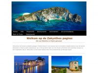 Zakynthos-pagina.nl