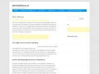 Werk Offshore | Alles over werken offshore!