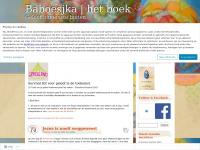 Baboesjka | het boek | Geloof binnenste buiten