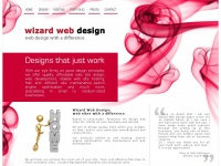 Wizarddesign.com.au - Web Site Design Tasmania - Wizard Web Design Launceston