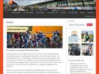 Cycling Zandvooort