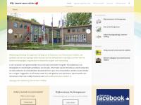 Wijk Heerenveen-midden – De mooiste wijk van Heerenveen