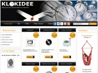 klokidee.com