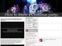 How To Throw A Christmas Party