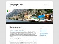 Camping Du Parc | Camping aan het Gardameer