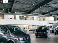 van tilburg-bastianen | Van Tilburg-Bastianen Volkswagen Bedrijfswagens