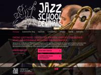 Jazzschool Den Haag - Homepage