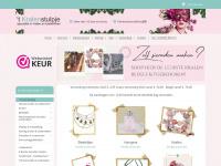 Kralenstulpje.nl - Kralenwinkel Online: de leukste t Kralenstulpje