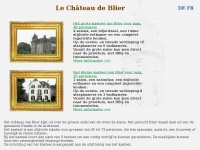 chateaudeblier.be