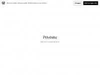 Beschermde Blog › Inloggen