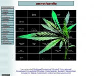 cannaclopedia.be