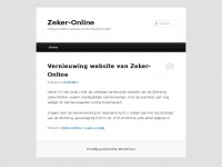 zeker-online.nl