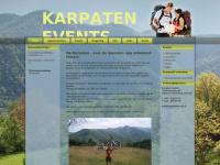 KARPATEN EVENTS - Mountainbiken - camping - wintersport - appartement - vakantiewoning - Roemenie
