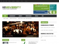 HRuniversity - Verbindt werken en leren