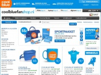 Coolbluefanshop - Coolbluefanshop.nl | Coolblue