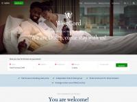 westcordhotels.com
