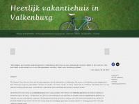 Boek een vakantiehuis Valkenburg Appartement