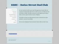 Ssrc.ch - Über den SSRC - Swiss Street Rod Club