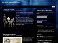 Gevormd uit Sterrenstof | schepping, ontwerp en evolutie