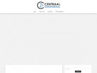 Centraal zorgportaal | Zorg zoeken | Zorgverlener | Live netwerk