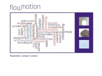 Welkom - www.flowmotion.nu