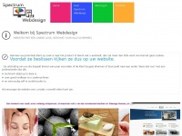 spectrumwebdesign.nl