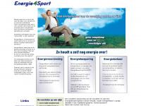 Energy 4 Sport