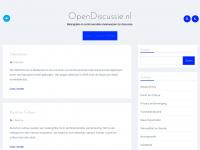 opendiscussie.nl