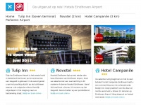 hotelseindhovenairport.nl