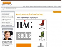 kantoormeubel-webshop.nl