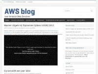 Awsblog.nl - AWS blog | Informatie over Amazon AWS