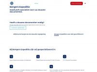 bongersexpeditie.nl