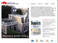 Boon & Teeuwen, aannemer in Utrecht