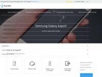 Samsunggalaxykapot.nl