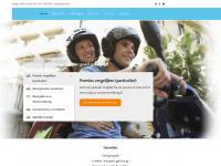 Goedkope Scooterverzekeringen | Vergelijken va EUR 2,75 per maand