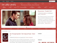 deladylibrary.nl - Blog over huis en Interieur
