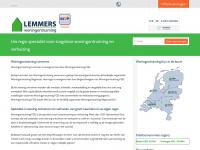 woningontruiming-lemmers.nl