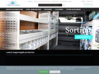 Ride-automotive.nl - Inrichting bedrijfswagens geheel op maat - Ride-automotive Bedrijfswagen inrichting