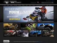 ridefox.com