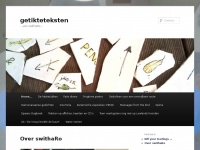 getikteteksten.wordpress.com