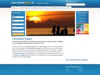 Lastminute Egypte | Goedkope lastminutes | last-minuteegypte.nl