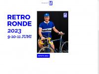 Edition 12 - Retro Ronde van Vlaanderen - Retro Tour of Flanders