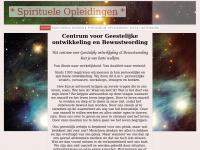 spiritueleopleidingen.com